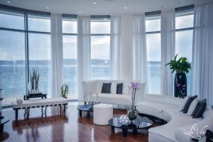 Luxury Hotel Amabilis, Отели  Сельце - big - 133