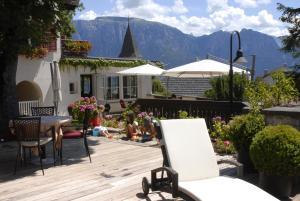 Hotel Dolomiten - Prato all'Isarco