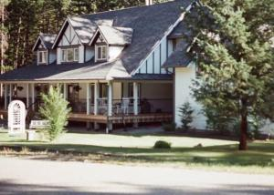 Country Dream - Accommodation - Fintry
