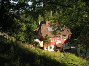 Waldhotel Untermühle - Clausthal-Zellerfeld