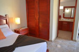 Double Room Hotel La Saladilla Beach Club