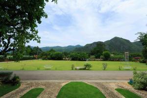 Phachuanchom Resort Khaoyai, Penziony  Mu Si - big - 52