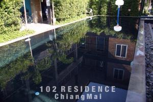 102 Residence, Hotels  San Kamphaeng - big - 105