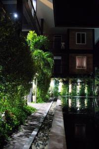 102 Residence, Hotels  San Kamphaeng - big - 99