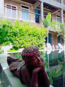 102 Residence, Hotels  San Kamphaeng - big - 98