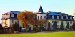 Hotel Villa Magnolia - Eppertshausen