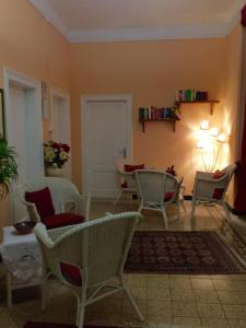 Hotel Villa Gentile, Hotely  Levanto - big - 31