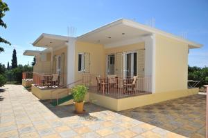 Anesis Residence Argolida Greece