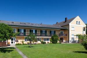 Pension Seepanorama - Vienna