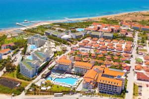 Курортный отель Diamond Beach, Сиде