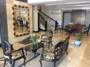 Fersal Hotel Malakas, Quezon City, Hotels  Manila - big - 68