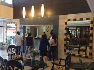 Fersal Hotel Malakas, Quezon City, Hotels  Manila - big - 72