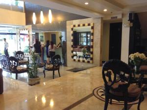 Fersal Hotel Malakas, Quezon City, Hotels  Manila - big - 74