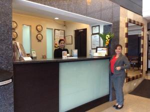 Fersal Hotel Malakas, Quezon City, Hotels  Manila - big - 63