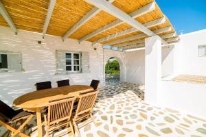 Angel Villas, Prázdninové domy  Santa Maria - big - 1