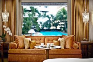 Anantara Siam Bangkok Hotel (30 of 97)