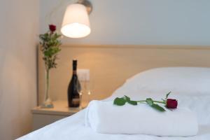 Hotel Heide Park, Hotely  Ora/Auer - big - 37