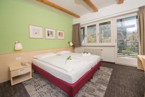 Hotel Heide Park, Hotely  Ora/Auer - big - 34