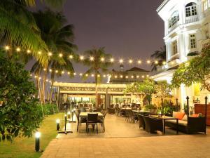 Villa Song Saigon (30 of 68)