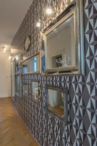Luxury Apartment Maiselova