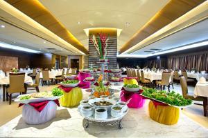FARS Hotel & Resorts, Отели  Дакка - big - 31