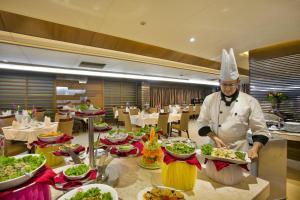 FARS Hotel & Resorts, Отели  Дакка - big - 30