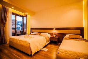 Hotel Center - Tepelenë