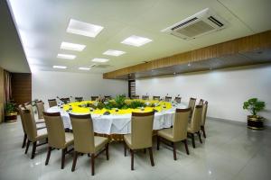 FARS Hotel & Resorts, Отели  Дакка - big - 27