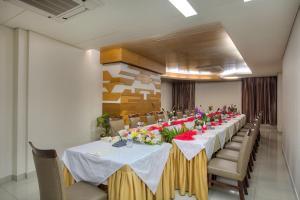 FARS Hotel & Resorts, Отели  Дакка - big - 26