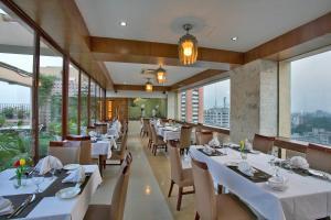 FARS Hotel & Resorts, Отели  Дакка - big - 36