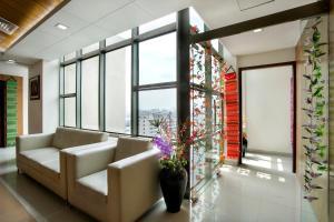 FARS Hotel & Resorts, Отели  Дакка - big - 78