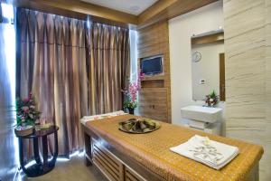 FARS Hotel & Resorts, Отели  Дакка - big - 63
