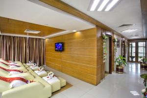 FARS Hotel & Resorts, Отели  Дакка - big - 38