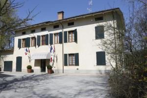 Hotel Luna, Отели  San Felice sul Panaro - big - 94