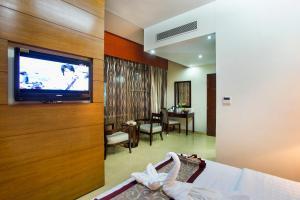 FARS Hotel & Resorts, Szállodák  Dakka - big - 64