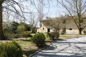 Hotel Luna, Отели  San Felice sul Panaro - big - 95