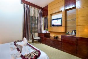 FARS Hotel & Resorts, Szállodák  Dakka - big - 56