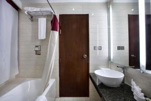 FARS Hotel & Resorts, Szállodák  Dakka - big - 5