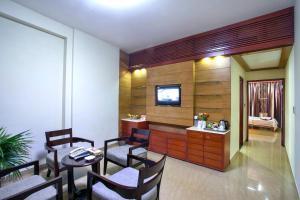 FARS Hotel & Resorts, Szállodák  Dakka - big - 65
