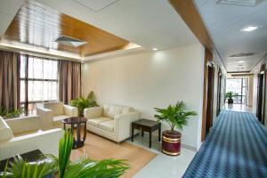 FARS Hotel & Resorts, Отели  Дакка - big - 77