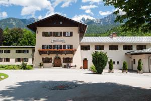 BSW Hotel Hubertus-Park - Königssee