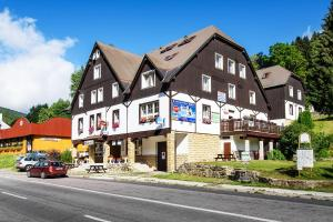 Hotel Hotel Hela Pec pod Sněžkou Tschechien