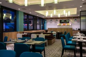 Park Inn by Radisson Amsterdam Airport Schiphol, Hotels  Schiphol - big - 29