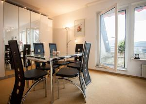 Am Bergelchen 34 - Apartment - Winterberg