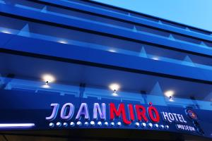 Hotel Joan Miró Museum (2 of 28)