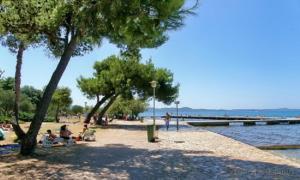Deluxe Apartments Goya, Ferienwohnungen  Zadar - big - 31