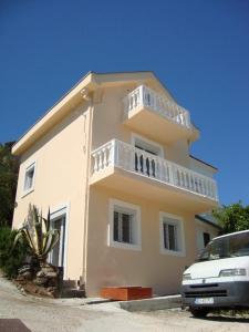 Holiday Home by the Sea, Nyaralók  Tivat - big - 6