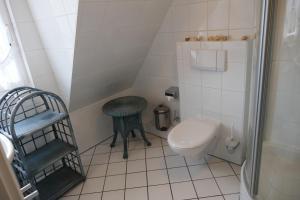 Kastanienhüs Apartement, Apartmanhotelek  Westerland - big - 20