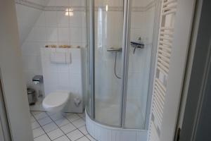 Kastanienhüs Apartement, Aparthotely  Westerland - big - 31
