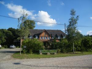 Gutshaus Dämelow Wismar - Bad Kleinen